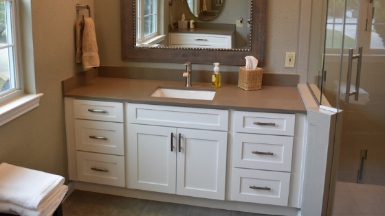 Austin Trends - Shaker Style Cabinets